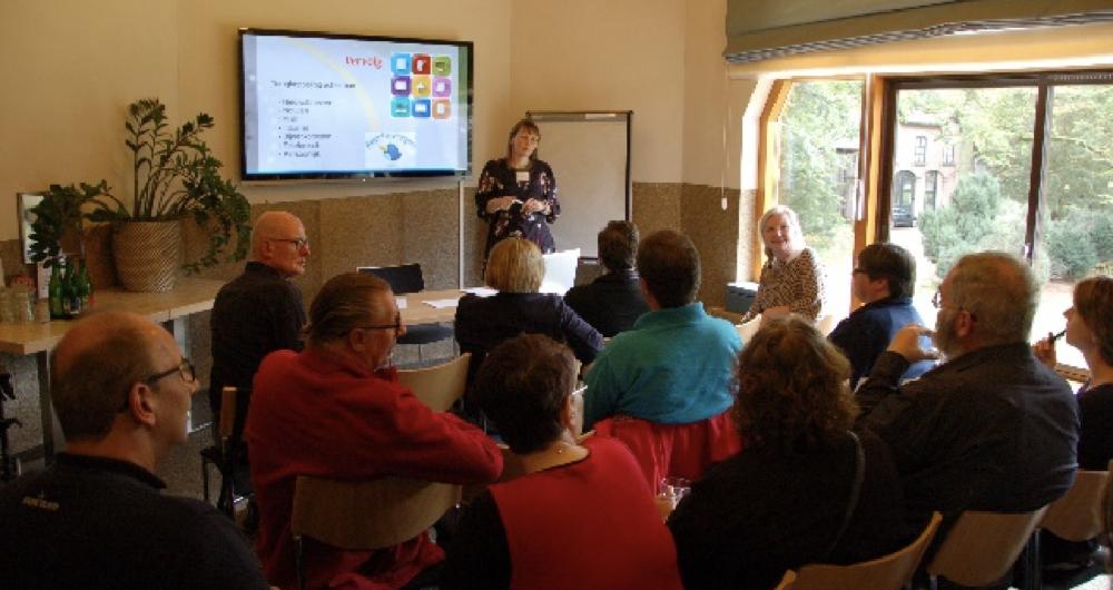 1 oktober landelijk MZSW-congres over inclusieve medezeggenschap