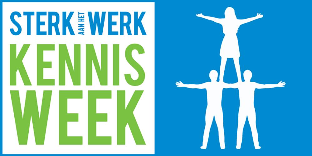 Ontdek de mogelijkheden van online leren in de Sterk aan het werk kennisweek!